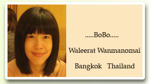 learn Thai with bo